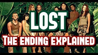 LOST - The Ending Explained : Why Did Everyone Hate the Series Finale?