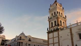 Full day - Sucre, Bolivia
