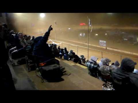 Friendship Motor Speedway(CRATE LATE MODELS) 5-6-17