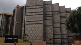 cities of Gabon , Libreville