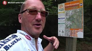 Michael unterwegs - 3Seen Tour Folge 2: Bütgenbach - Gileppe