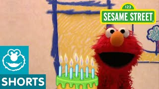 Sesame Street: Birthdays | Elmo's World