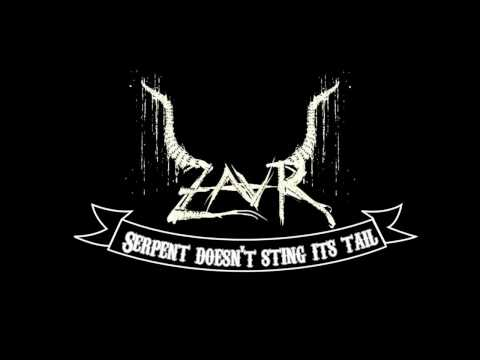 Extreme Metal (ZAAR) Serpent doesn't sting its tail