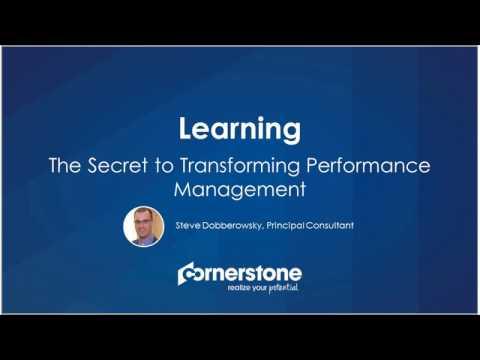 How to Improve Performance Management Through Employee Development