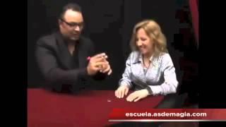 Vídeo: Moneda Atravesada por Cigarrillo - 50 Céntimos