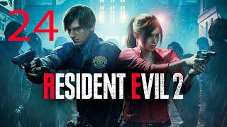 Resident Evil 2 REMAKE Directo 24