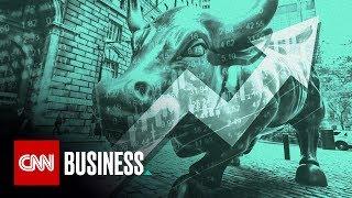 What kills a bull market?