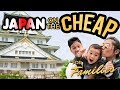 How Expensive Is A Japan Family Holiday?   Budget Travel With Kids