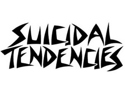 Suicidal Tendencies - Pop Songs (Lyrics on screen)