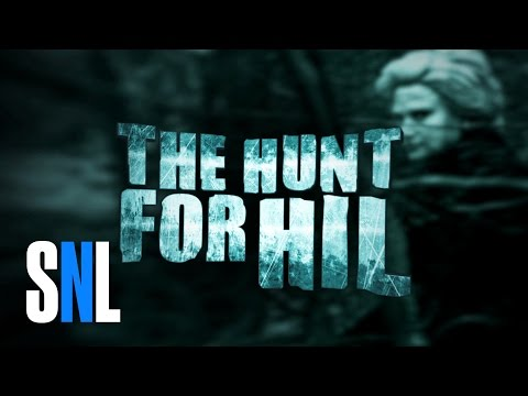 'Saturday Night Live' Goes Hunting For Hillary In Chappaqua