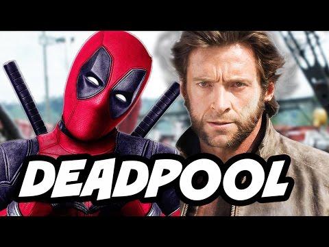 Deadpool Wolverine 3 Logan WTF Post Credit Scene Explained