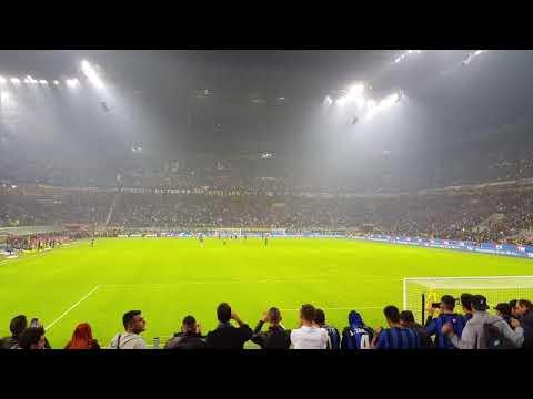 Rigore Mauro Icardi Contro Il Milan il 15 Ottobre 2017 Stadio San Siro