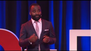 Why you should adopt a refugee | Kiza Magendane | TEDxDelft