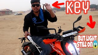 Top 5 Features and advantages of KTM DUKE 390🔥💪