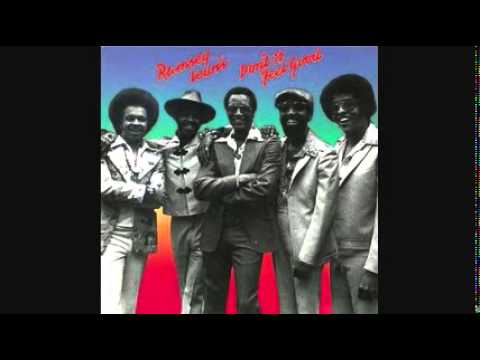 Ramsey Lewis -   What's The Name Of This Funk (Spider Man) 1975