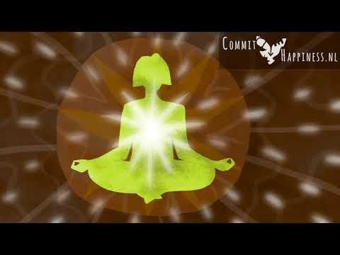 Intuïtie Meditatie: Verbind Met Je Eigen Waarheid & Innerlijke Wijsheid