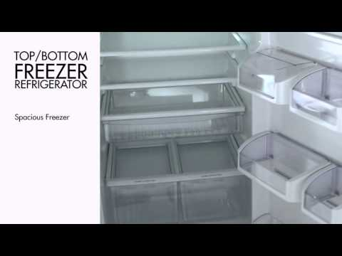 How To Buy A Refrigerator - Sears
