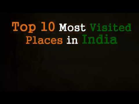 Indian tourist attractions