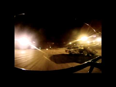 Spoon River Speedway UMP Modified feature 5-21-11