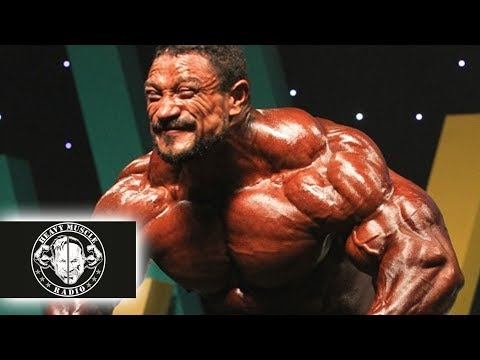 ROELLY'S WIN EXPLAINED! Heavy Muscle Radio (3/19/18)