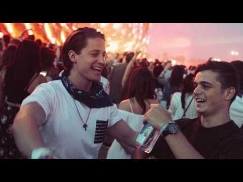 Kygo ft. Martin Garrix - You