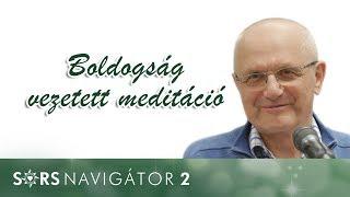 Boldogsag Gunagriha vezetett meditacio - Alkotmany u, 2018.01.28