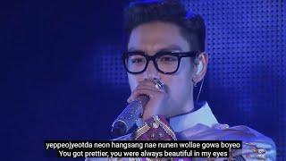 [Eng Sub + 한글 자막] BIGBANG - Monster (live) 2012 ALIVE Tour Final in Seoul