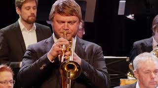 Isänpäiväkonsertti su 12.11.2017, Kulttuuritalo Grand Porvoo Tero L...
