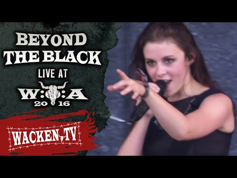 Beyond the Black - Full Show - Live at Wacken Open Air 2016