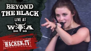 Beyond The Black Full Show Live At Wacken Open Air 2016