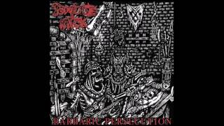 Torture Rack - Sentenced to Gang Rape