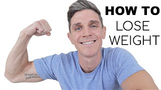 What you should do if you need to lose weight