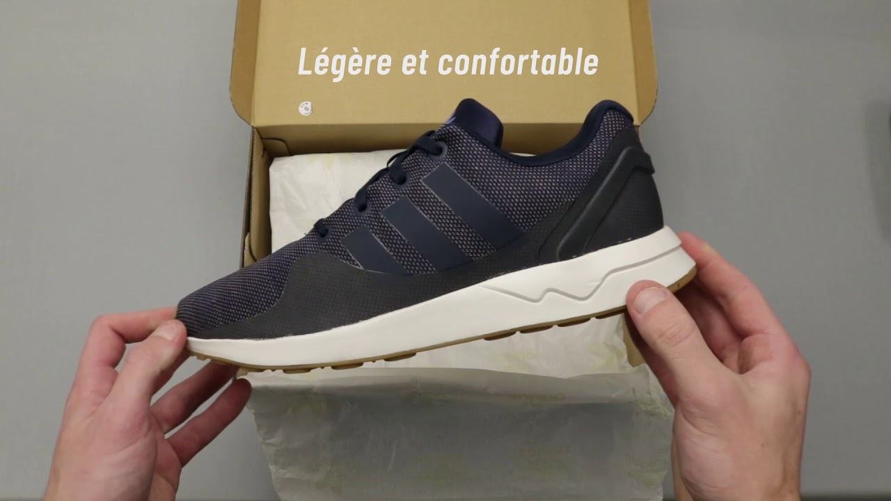 info for b5f94 50725 ZX FLUX ADV TECH ADIDAS