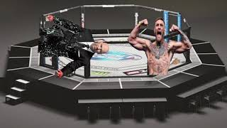 Conor McGregor Reacts To Dana White Shuting Down Frankie Edgar Fight