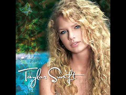 Im Only Me When Im With You-Taylor Swift (LYRICS)