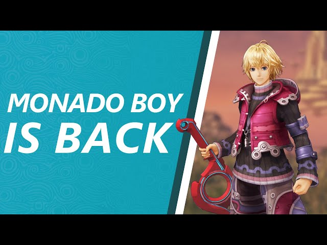 Samura1man Reacts to Xenoblade and Other Nintendo Announcements