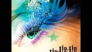 Naruto Shippuuden OST 2 - Lie-Lie-Lie (instrumental)