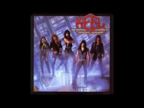 Keel - All Times My Best Selection