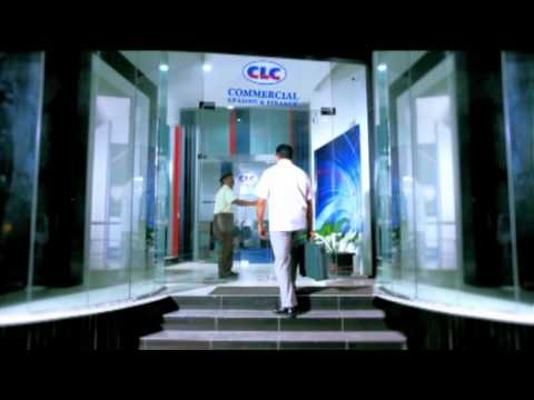 Commercial Leasing Company