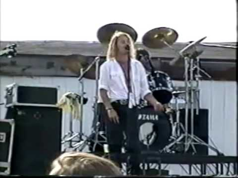 Road Trip Band Oshkosh 1993 Appleton WI.