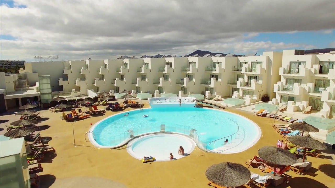 Hd Beach Hotel Lanzarote