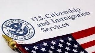 Закончилась туристическая виза в США. Началась нелегальная иммиграция. // California 088