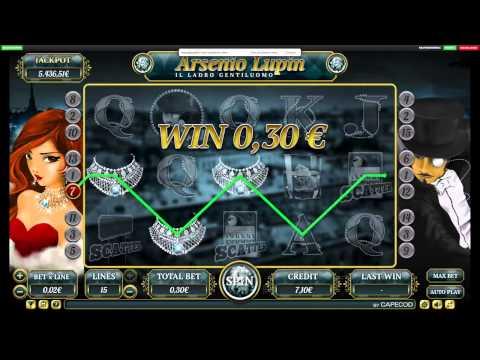 slot machine gratis italiane