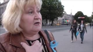 Невероятное ущемление и угнетение крымских татар. Из первых уст.(Источник - видеоканал