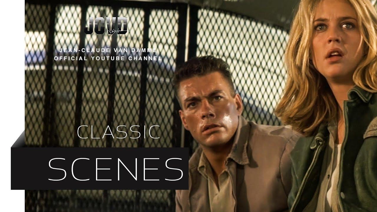 Download Universal Solider // Classic Scene #02 // Jean-Claude Van Damme