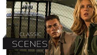 Universal Solider // Classic Scene #02 // Jean-Claude Van Damme thumbnail