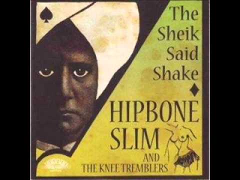 Hipbone Slim & The Knee Tremblers - I Hear An Echo