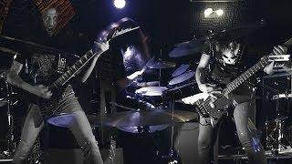 THRASHFIRE - Dybbukim (Official Video-clip) [2019]