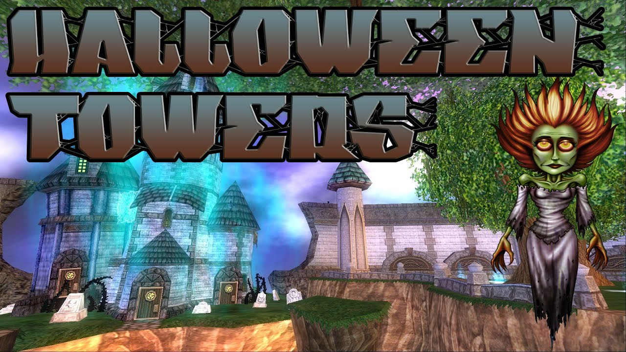 20+ Wizard101 Halloween Pictures and Ideas on Meta Networks