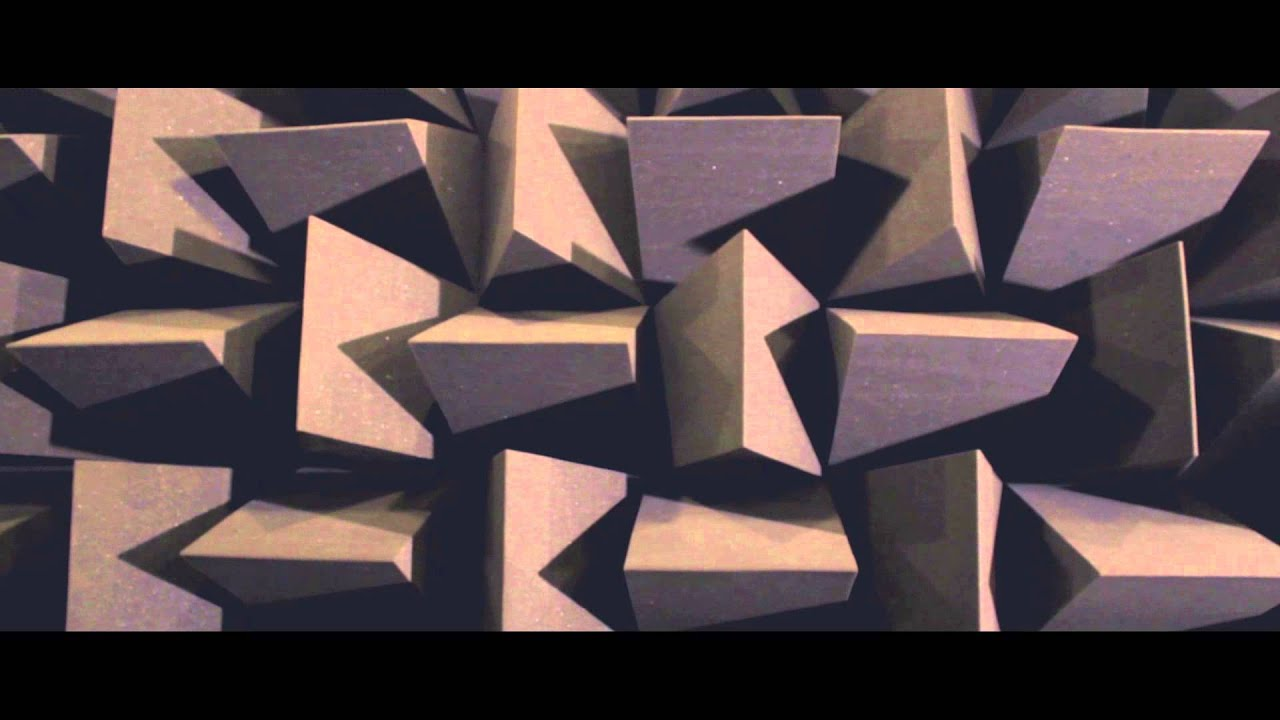 The Worlds Quietest Room - YouTube
